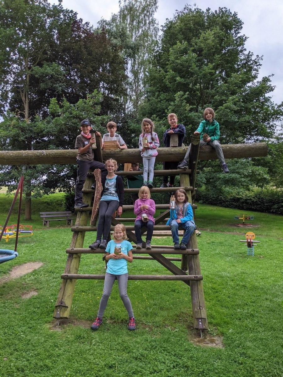 UWO-Kinderaktionstag-Wildbienen13